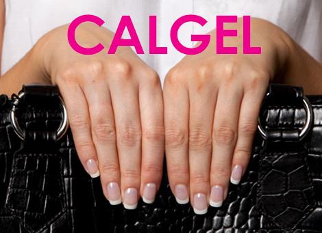 Calgel Manicures